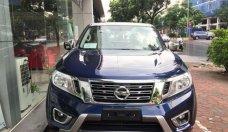 Bán ô tô Nissan Navara 2.5 AT đời 2018, màu xanh lam giá 658 triệu tại Hà Nội