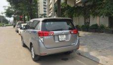 Bán xe Innova 2016, màu bạc, xe gia đình sử dụng không kinh doanh  giá 687 triệu tại Tp.HCM