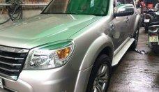 Bán ô tô Ford Everest AT đời 2011, màu bạc, Đk 2011 giá 539 triệu tại Tp.HCM