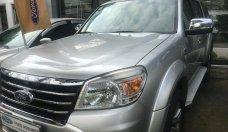 Bán ô tô Ford Everest Limited 4x2 năm sản xuất 2011, màu bạc giá thỏa thuận, Hotline 0901267855 giá 575 triệu tại Tp.HCM