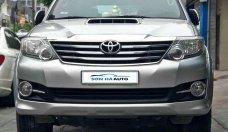 Cần bán xe Toyota 2.5G năm 2016, máy dầu, màu bạc, 915tr giá 915 triệu tại Hà Nội