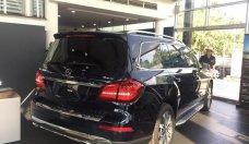 Cần bán xe Mercedes GLS 400 4Matic năm sản xuất 2018, màu xanh lam, nhập khẩu giá 4 tỷ 529 tr tại Hà Nội