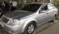 Cần bán gấp Chevrolet Lacetti đời 2012, màu bạc, xe nhập giá 285 triệu tại Đồng Nai