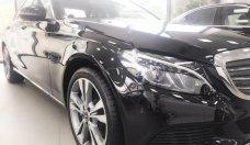 Bán Mercedes C250 Exclusive đời 2018, màu đen giá 1 tỷ 729 tr tại Hà Nội