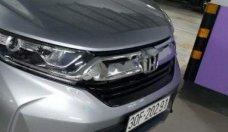 Cần bán xe Honda CR V E sản xuất 2018, màu bạc, xe nhập giá 1 tỷ 120 tr tại Hà Nội