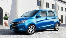 Bán xe Suzuki Celerio AT đời 2018, màu xanh lam, xe nhập, 359 triệu giá 359 triệu tại Bình Dương