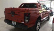 Cần bán xe Ford Ranger đời 2014, màu đỏ, giá 590tr giá 590 triệu tại Hà Nội