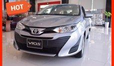 Toyota Bình Tân - Vios E sốsàn - tặng 2 năm bảo hiểm thân vỏ - trả trước từ 135tr giá 516 triệu tại Tp.HCM