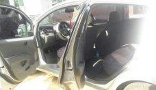 Bán Chevrolet Spark đời 2016, màu bạc, giá tốt giá 275 triệu tại Đắk Lắk