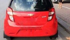 Bán ô tô Chevrolet Spark Van sản xuất 2018, màu đỏ, giá tốt giá 259 triệu tại Hà Nội