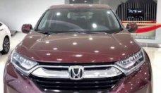 Bán ô tô Honda CR V năm sản xuất 2018, màu đỏ, nhập khẩu nguyên chiếc giá 973 triệu tại Tp.HCM