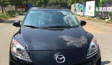 Bán Mazda 3 S 1.6 AT sản xuất năm 2013, màu đen, giá tốt giá 500 triệu tại Tp.HCM