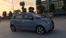 Bán Kia Morning 2008, màu xanh, nhập khẩu, chính chủ giá tốt - Mr Quân 0337398448 giá 230 triệu tại Hà Nội
