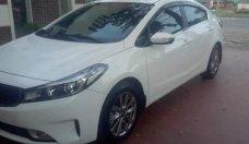 Bán Kia Cerato đời 2017, màu trắng như mới giá 502 triệu tại Đà Nẵng