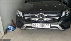 Bán Mercedes GLC 250 đời 2018, màu đen, nhập khẩu giá 1 tỷ 950 tr tại Tp.HCM