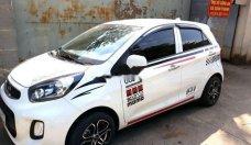 Bán Kia Morning sản xuất 2018, màu trắng, xe nhập xe gia đình, giá chỉ 300 triệu giá 300 triệu tại Đồng Nai