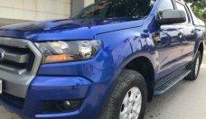 Bán Ford Ranger XLS 2.2L 4x2 AT đời 2015, màu xanh lam, nhập khẩu số tự động giá 572 triệu tại Tp.HCM