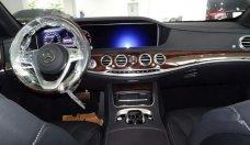 Bán Mercedes S450 sản xuất 2018, màu xanh lam, nhập khẩu giá 4 tỷ 199 tr tại Tp.HCM