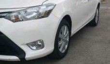 Bán Toyota Vios G đời 2016, màu trắng giá 509 triệu tại Tp.HCM