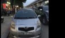 Chính chủ bán Toyota Yaris 1.3 AT năm sản xuất 2008, màu bạc giá 345 triệu tại Hà Nội