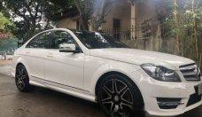 Bán ô tô Mercedes C300 AMG Plus đời 2013, màu trắng còn mới giá 940 triệu tại Hà Nội