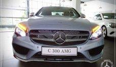 Bán xe Mercedes C300 AMG đời 2018, nhập khẩu nguyên chiếc giá tốt giá 1 tỷ 949 tr tại Tp.HCM