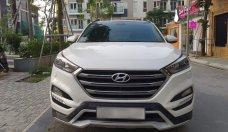 Cần bán Hyundai Tucson 2018, màu trắng, nhập khẩu giá 865 triệu tại Hà Nội