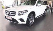 Bán Mercedes GLC 300 4Matic sản xuất năm 2018, màu trắng giá 2 tỷ 209 tr tại Hà Nội