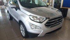 Bán xe Ford EcoSport năm sản xuất 2018, màu bạc giá 593 triệu tại Tp.HCM