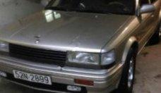 Bán Nissan Bluebird đời 1990, nhập khẩu như mới, giá 50tr giá 50 triệu tại Tp.HCM