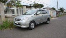 Bán Toyota Innova 2.0G đời 2011, màu bạc ít sử dụng, giá chỉ 446 triệu giá 446 triệu tại BR-Vũng Tàu