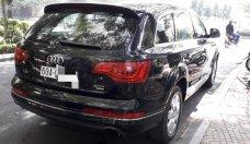 Bán ô tô Audi Q7 3.0 đời 2012, màu đen nhập khẩu giá 1 tỷ 750 tr tại Tp.HCM