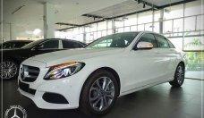 Cần bán Mercedes C200 sản xuất năm 2018, màu trắng, xe nhập giá 1 tỷ 489 tr tại Tp.HCM
