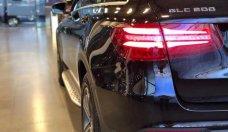 Cần bán xe Mercedes GLC 200 năm sản xuất 2018, màu đen giá 1 tỷ 684 tr tại Hà Nội