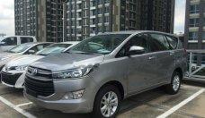 Bán ô tô Toyota Innova 2.0E đời 2018, màu bạc  giá 746 triệu tại Tp.HCM