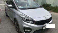 Bán Kia Rondo 2.0MT đời 2017, màu bạc số sàn giá 586 triệu tại Tp.HCM