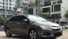 Bán ô tô Honda City 1.5 AT 2016, màu nâu, nhập khẩu, giá tốt giá 530 triệu tại Hà Nội