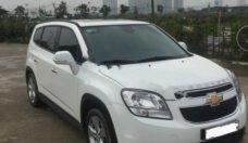Xe Chevrolet Orlando LTZ 1.8 sản xuất năm 2017, màu trắng còn mới giá 598 triệu tại Hà Nội