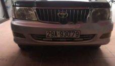 Cần bán xe Toyota Zace đời 2004, 205 triệu giá 205 triệu tại Hà Nội