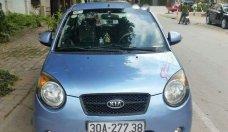 Bán Kia Morning SLX  AT đời 2008, xe nhập, số tự động giá 225 triệu tại Hà Nội