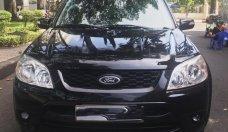 Xe Ford Escape 2.3 XLS (4x2) năm 2011, màu đen  giá 458 triệu tại Tp.HCM