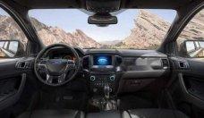 Bán ô tô Ford Ranger Wildtrak 2.0 năm sản xuất 2018, nhập khẩu nguyên chiếc giá 918 triệu tại Tp.HCM