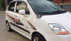 Bán Chevrolet Spark đời 2011, màu trắng giá 123 triệu tại Tp.HCM