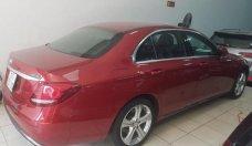 Cần bán gấp Mercedes E250 2018, màu đỏ, xe nhập giá 2 tỷ 295 tr tại Hà Nội