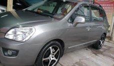 Bán Kia Carens SX 2.0 AT sản xuất 2010, màu xám, số tự động 1 chủ mới 90% giá 369 triệu tại Tp.HCM