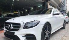 Bán xe Mercedes E300 AMG đời 2017, màu trắng giá 2 tỷ 490 tr tại Hà Nội