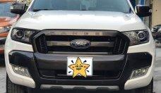 Bán ô tô Ford Ranger Open Cab Hi-rider Wildtrak 3.2 AT năm sản xuất 2015, màu trắng, nhập khẩu nguyên chiếc, giá tốt giá 720 triệu tại Hà Nội