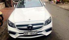 Bán Mercedes E250 2018, màu trắng  giá 2 tỷ 186 tr tại Hà Nội