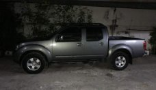 Bán Nissan Navara năm 2012, màu xám, xe nhập số sàn giá cạnh tranh giá 390 triệu tại Tp.HCM