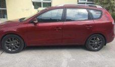 Cần bán Hyundai i30 CW đời 2010, màu đỏ, nhập khẩu nguyên chiếc chính chủ giá cạnh tranh giá 415 triệu tại Hà Nội